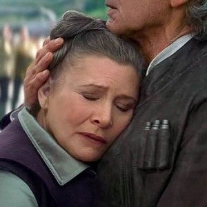 Podcast #77: Star Wars, Hitler, and Princess Leia's Lips