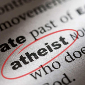Podcast #142: Does God Want Us to be Atheists?