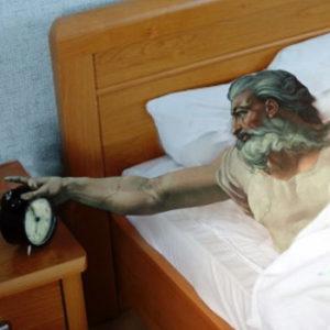 Podcast #160: Divine Laziness and Lazy Catholicism