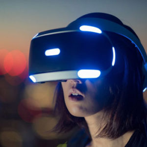 Podcast #161: Virtual Reality, Part-Time Transgenders, and More True Bromance