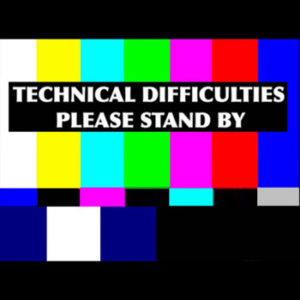 Podcast #162: The One with All the Technical Difficulties