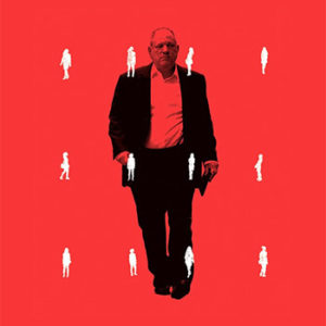 Podcast #171: Harvey Weinstein and the Complexities of Sex & Power