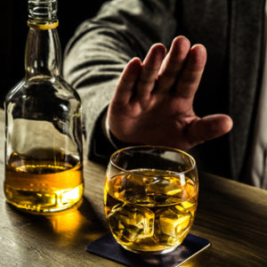 Podcast #188: Sobriety is for Quitters